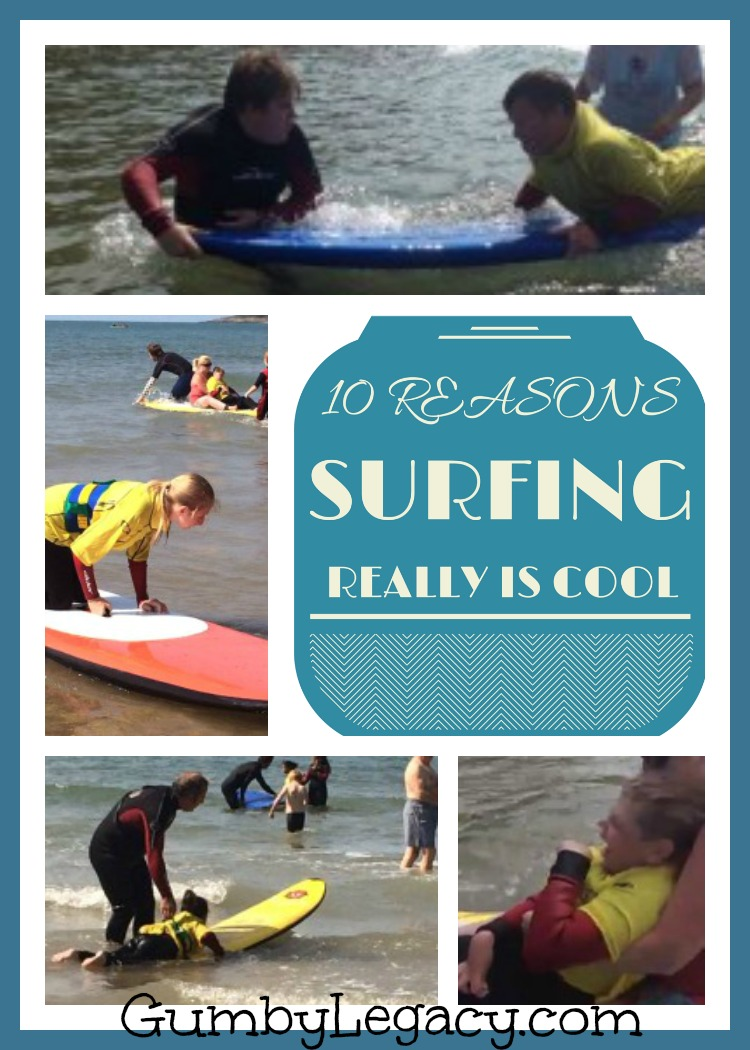 Therapeautic effects of surfing on children and adults with and without disabilities