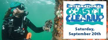 There is no other single day volunteer event that even comes close to the impact of Coastal Cleanup Day.