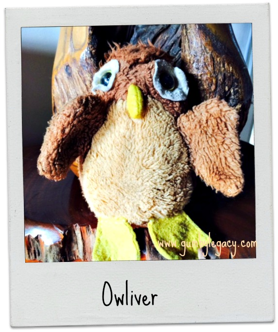 Gumby's Owliver