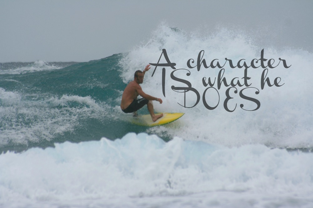 Therapeutic benefits to surfing and reason why everyone should surf