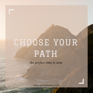 Choose Your Path: How to work out your values