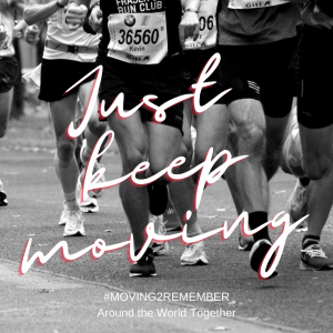 The Runners Mantra