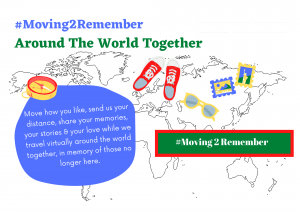 Moving 2 Remember – Around the World Together